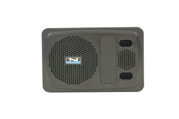 Anchor Audio AN-100CM+ with built-in dual wireless mic receiver, AN-100CMU2+