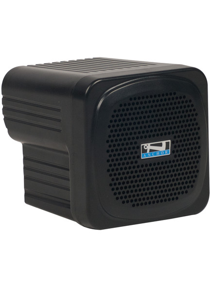 Anchor Audio AN-MINI speaker with built-in dual wireless mic receiver, AN-MINIU2