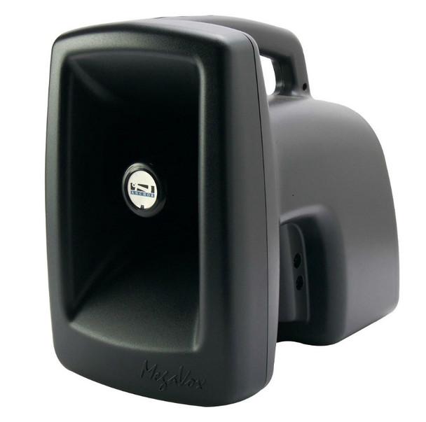 Anchor Audio MegaVox Powered Horn Speaker with built-in Bluetooth, MEGA2