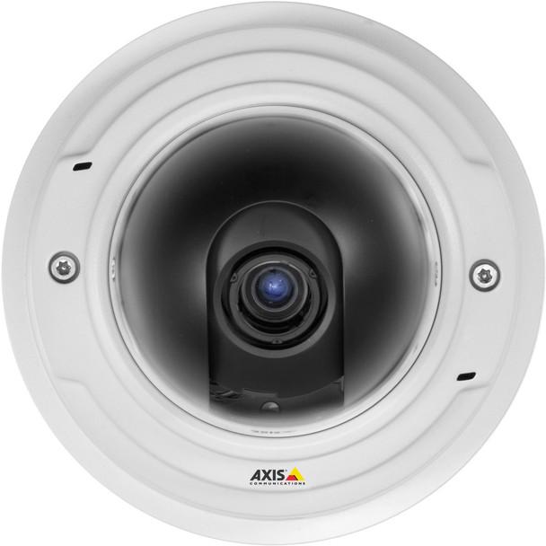 AXIS P3367-V 1080p Vandal Resistant Indoor Fixed Network Camera, 0406-001