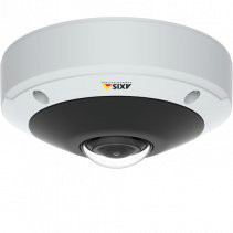 Axis M3058 Plve Outdoor Ready Network Camera 01178 001