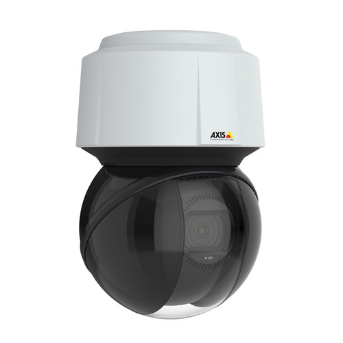 Axis Q6125 Le Ptz Network Camera 01234 004 Affinitech Inc