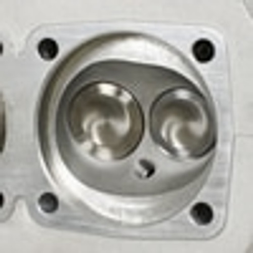 New Empi Big Valve Cylinder Heads 40x35.5mm valves