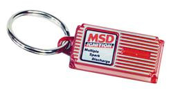 MSD Ignition 9390 - MSD Key Chains