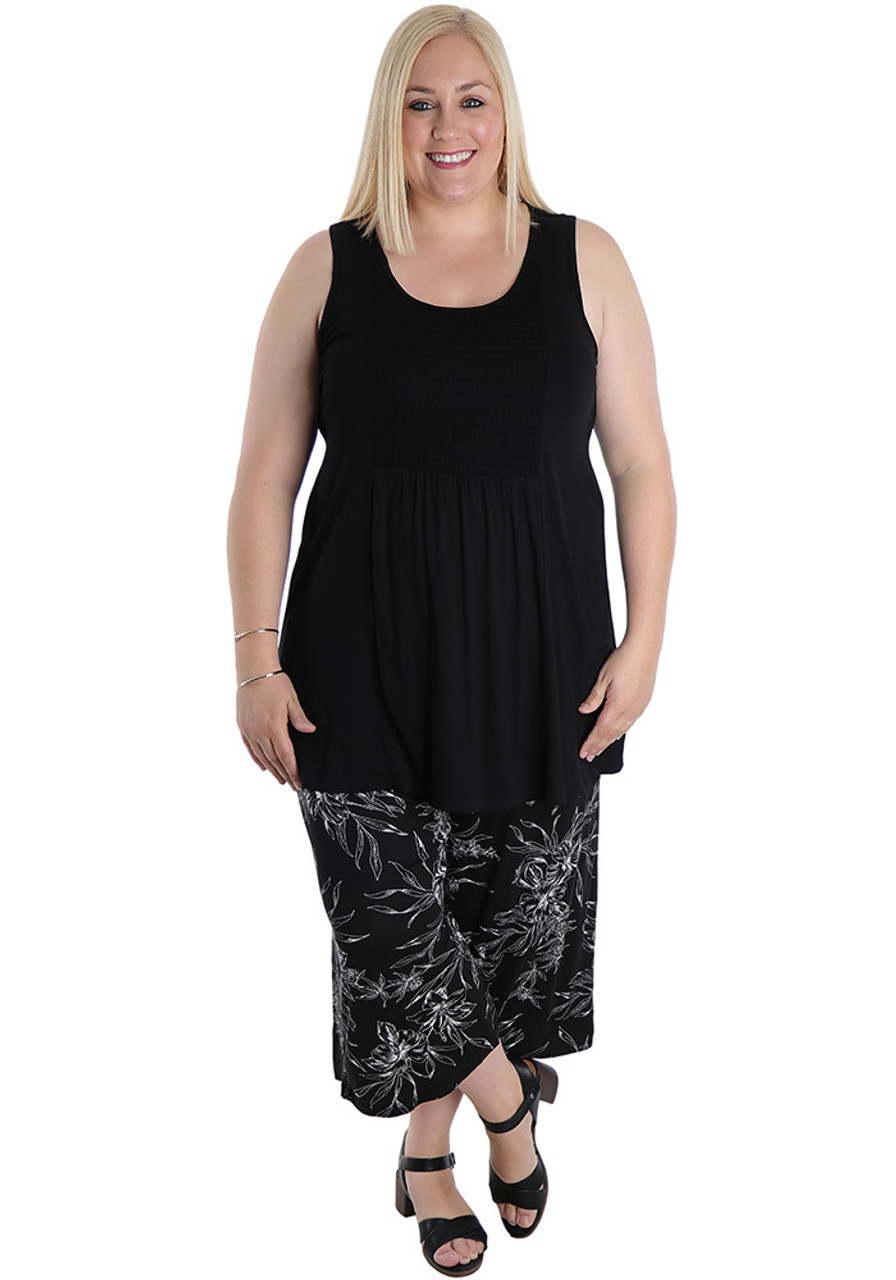 Jersey Pant by Champion®| Plus Size Bottoms | Woman Within