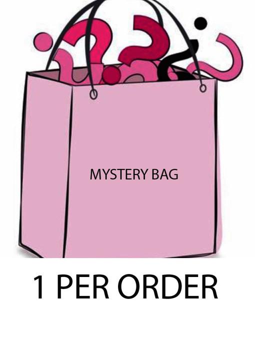 Mystery Bag 1 PER ORDER
