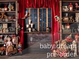 Baby Dream Backdrops Australian Pre-Order