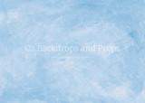 Hazy Blue Texture
