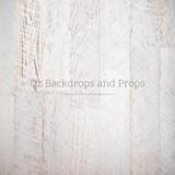 White Textured Wood