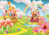 Magical Candy Land