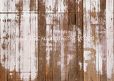 Brown White Wood