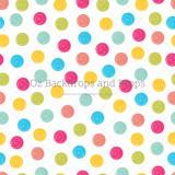 Colourful Spirals