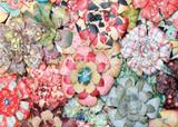 Patchwork Flowers