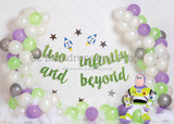 Two Infinity And Beyond
