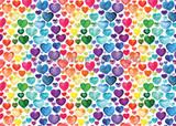 Love Heart Explosion