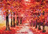 Autumn Oils