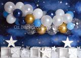 Starry Night Balloons