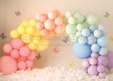 Butterflies & Balloons
