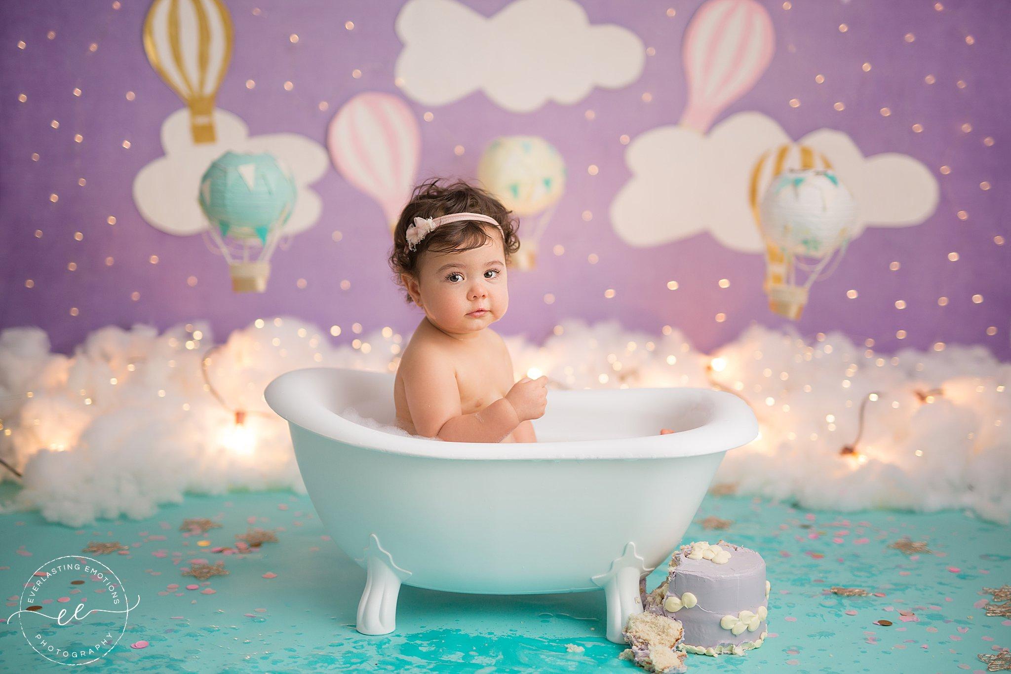 """""""Gatsby"""" Clawfoot Bath Tub"""