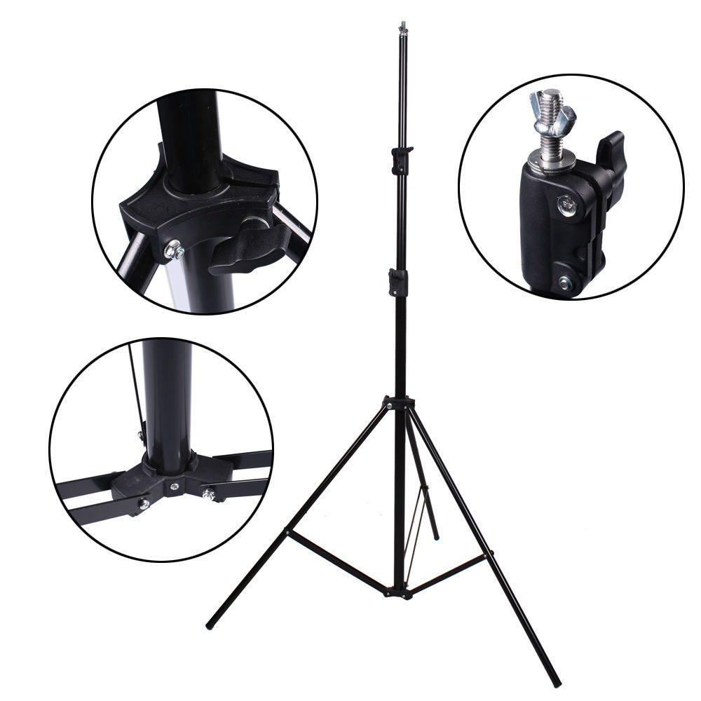 2.5x3m Backdrop Stand