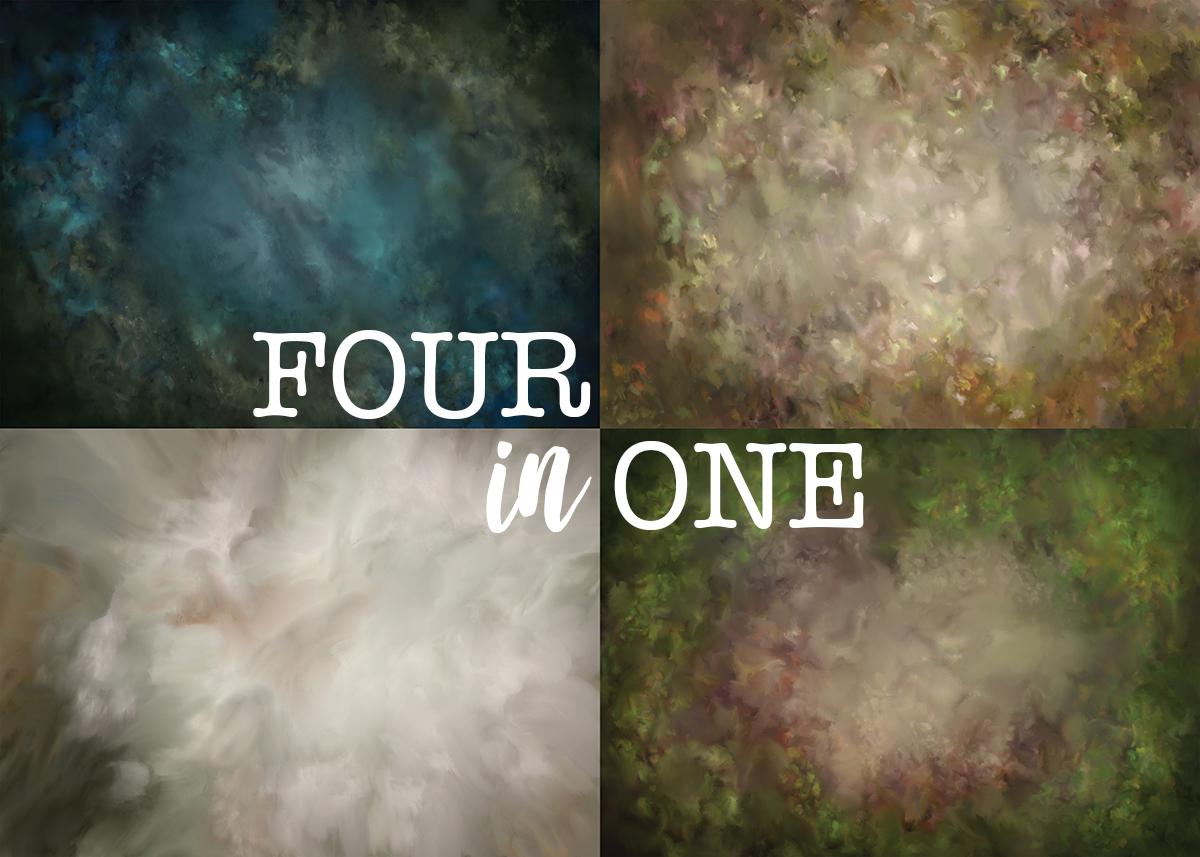 4-in-1 Floor Drop
