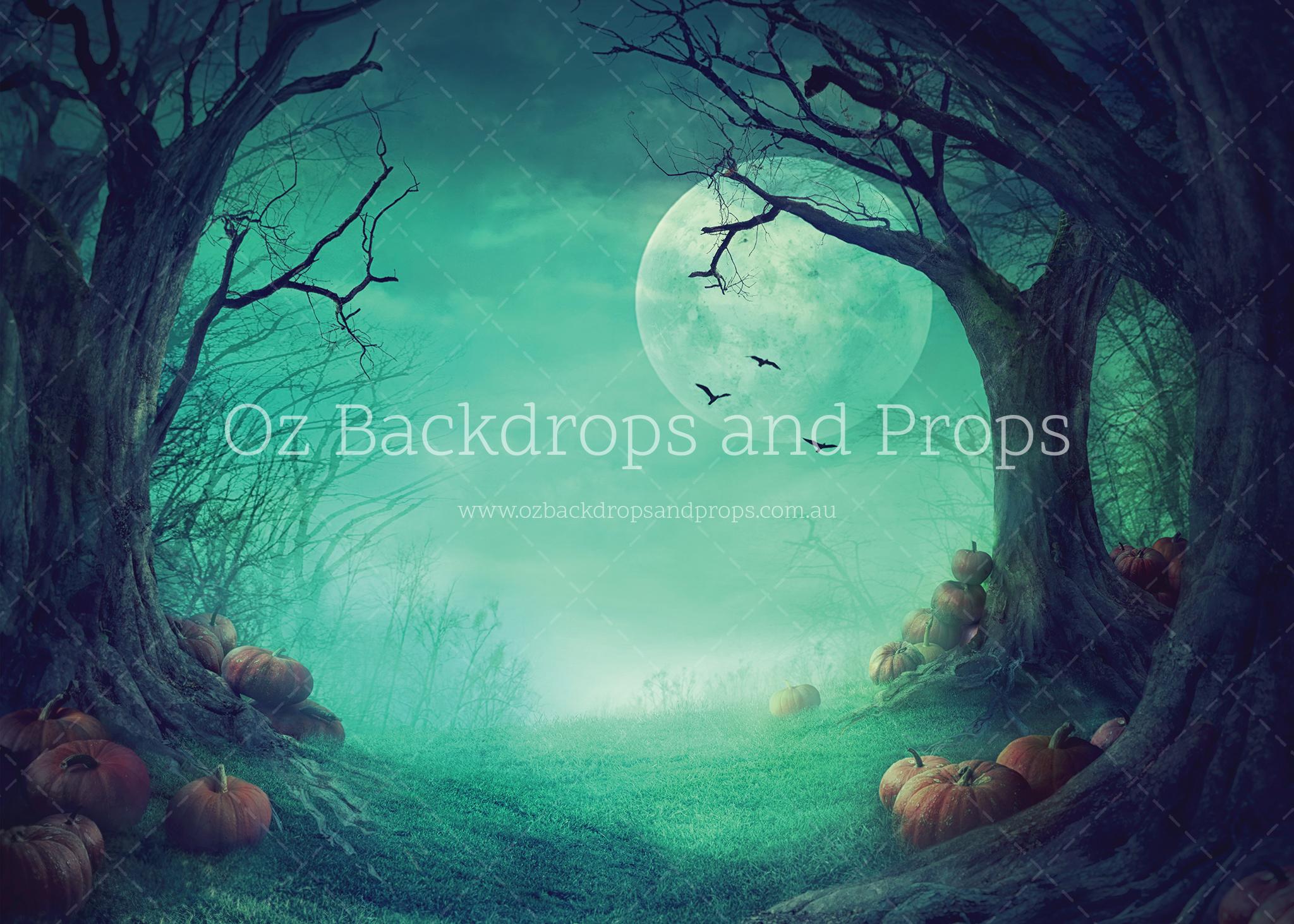 Midnight Pumpkins