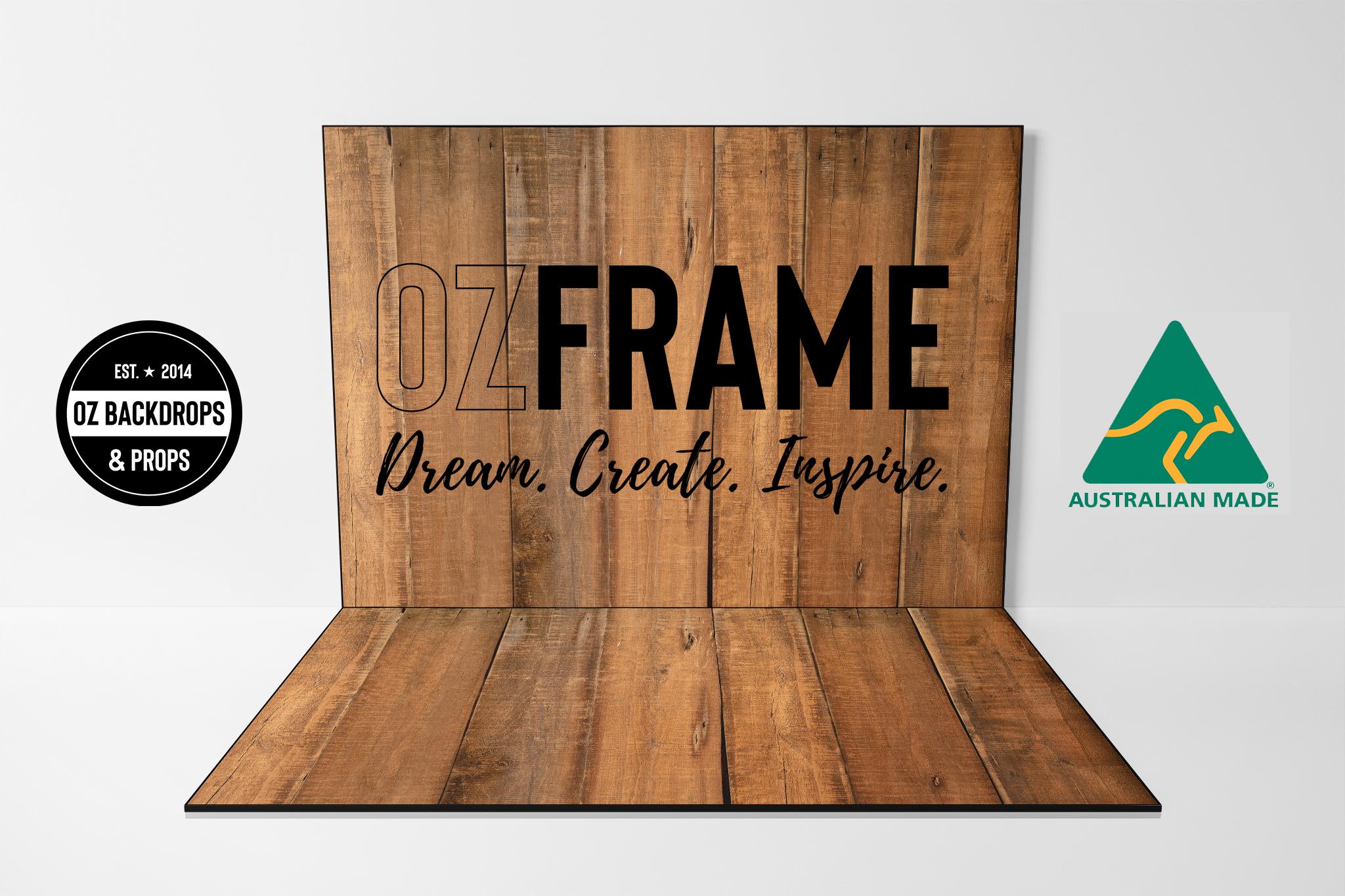 OzFrame - Dream. Create. Inspire.