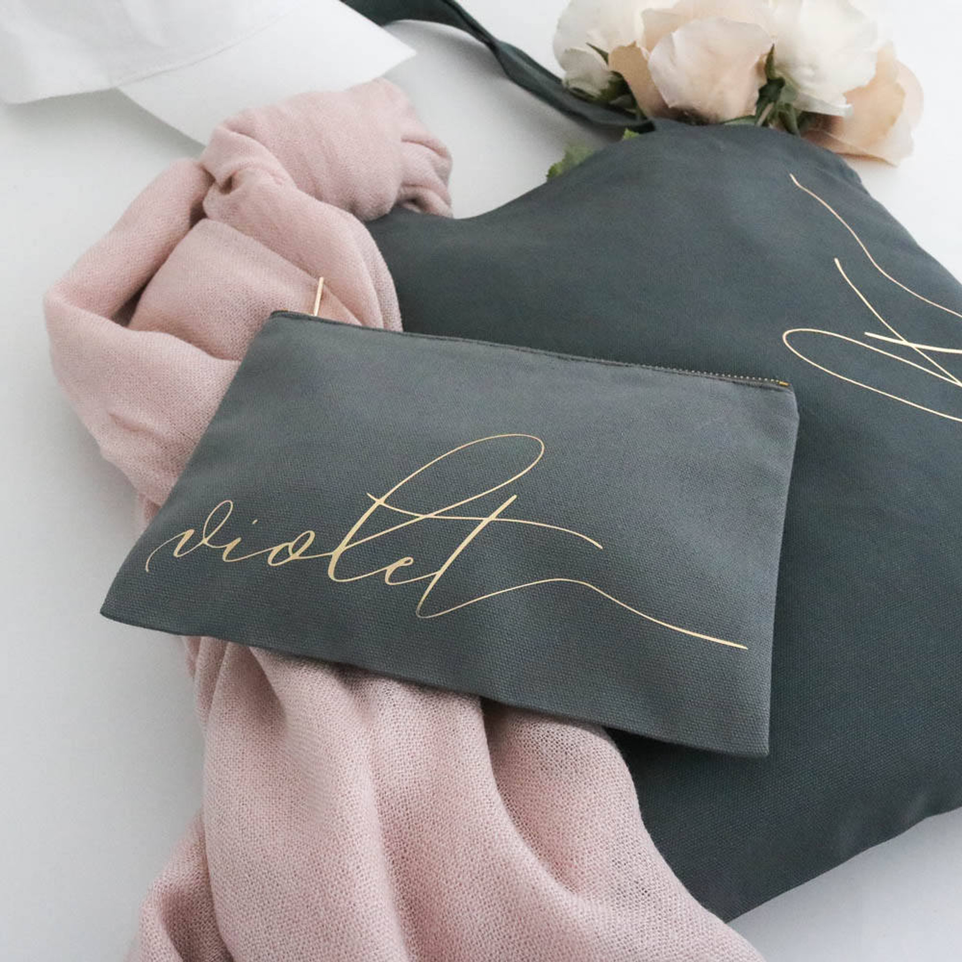 Personalized Tote Bag. Custom Tote Bag.