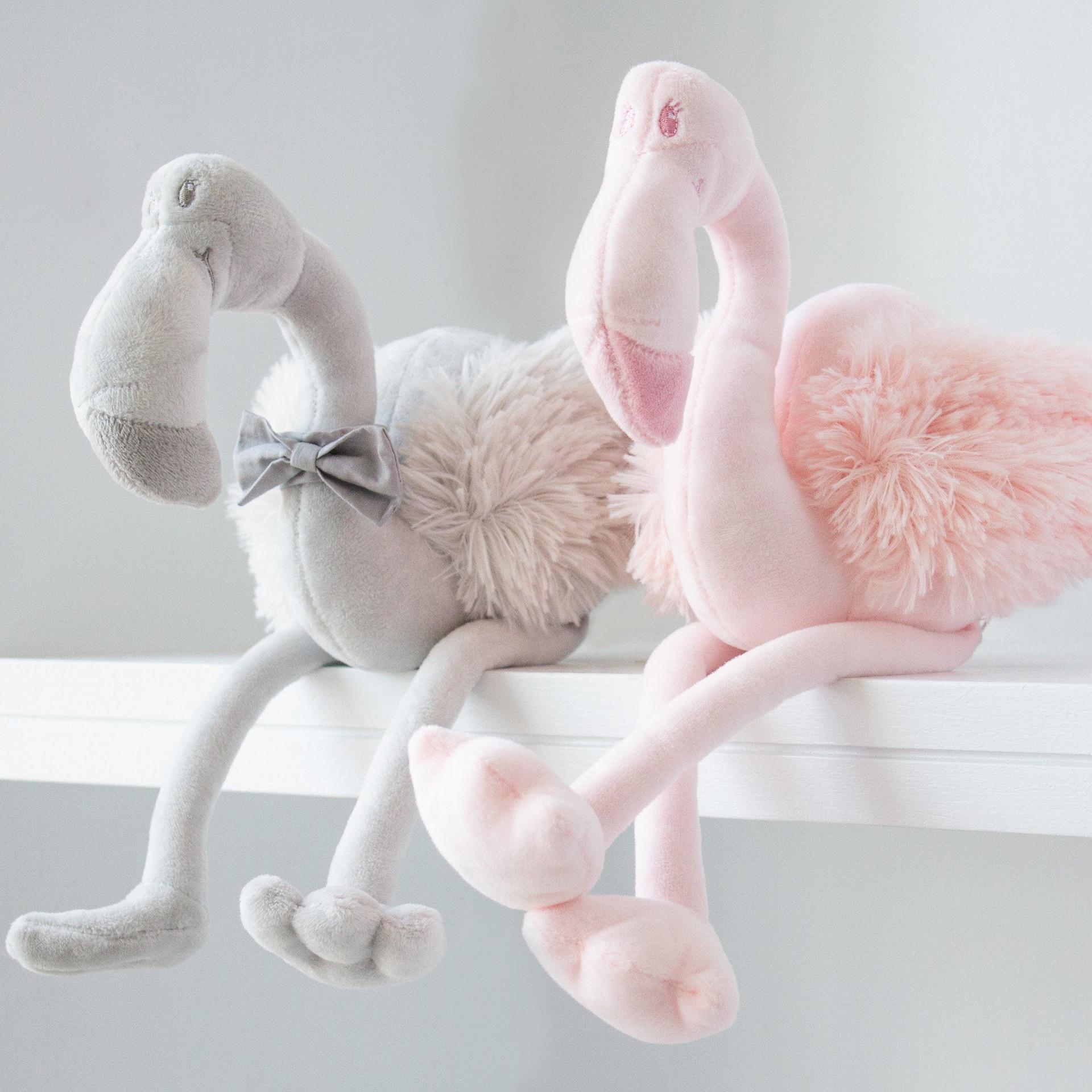 Flamingo Stuffed Animal