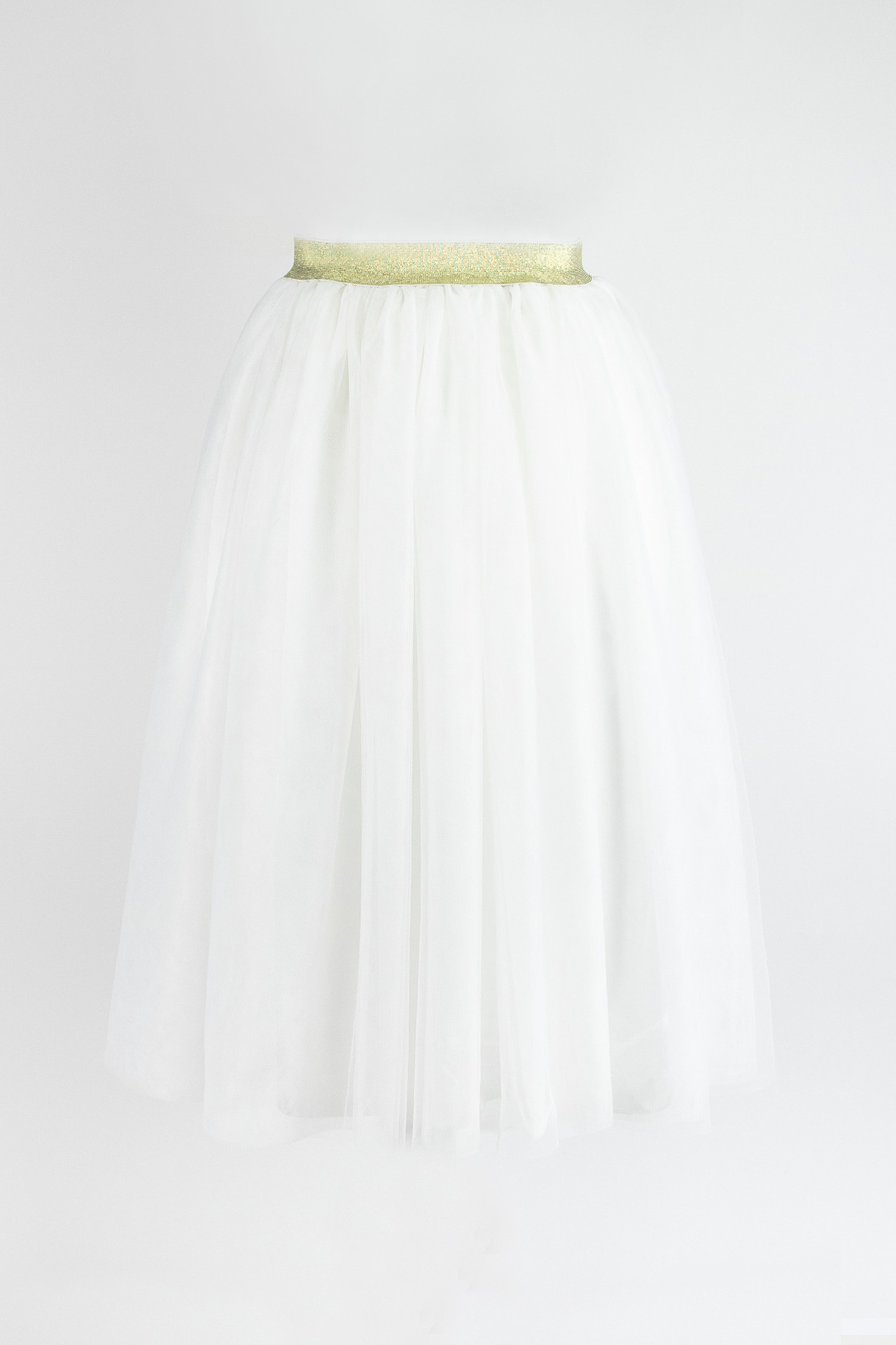 Mommy and Me Tulle Skirt