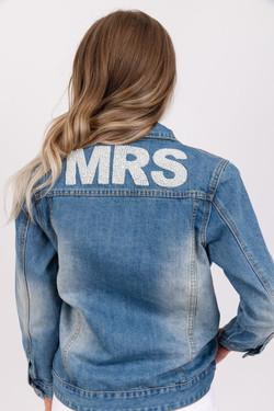 MRS Beaded Jacket