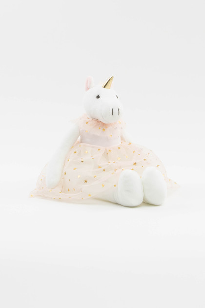 Unicorn Plush Stuffed Animal
