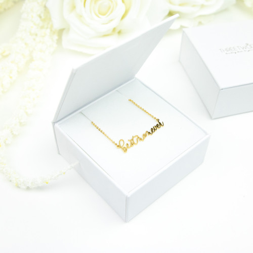 Best Mom Ever Necklace