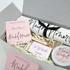 Maid of Honor Gift Box