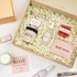 New Mom Gift Box - Roses and Rosé