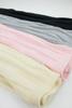 Blush Knit Baby Blanket