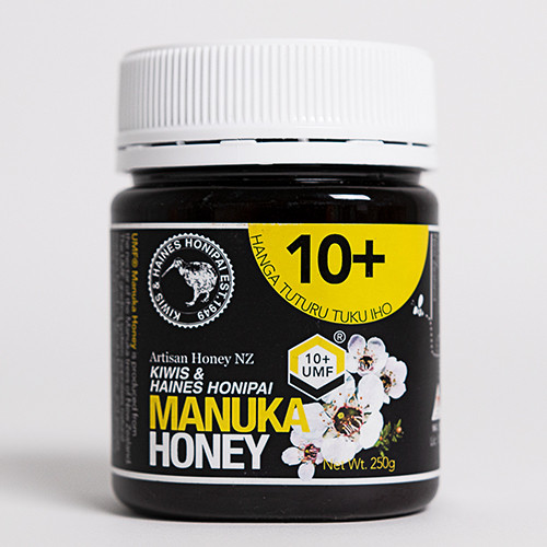 Mānuka Honey UMF 10+ 250g