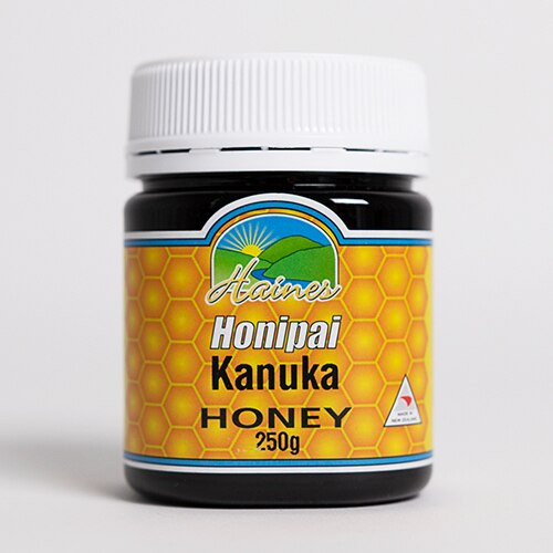 Honipai Kānuka Honey 500g