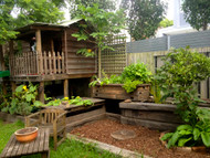 Back Yard Hydroponics - Eat Well With 80% Lees Food Expense