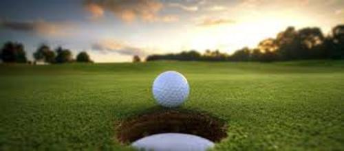 Golf 01- Single Entry - $135.00