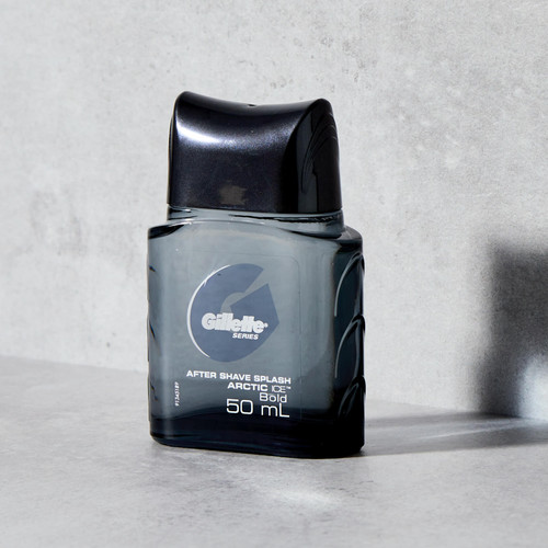Arctic Ice Splash Aftershave