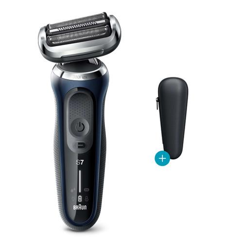 Braun Series 7 Electric Shaver