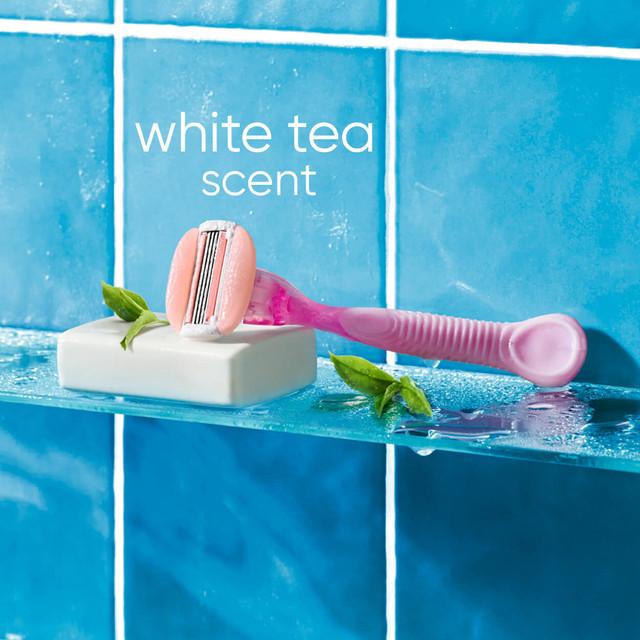 Comfortglide White Tea