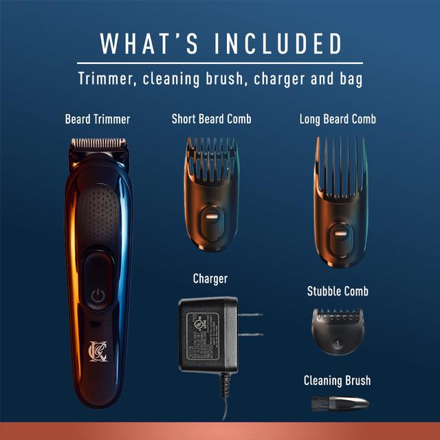 KCG Beard Trimmer