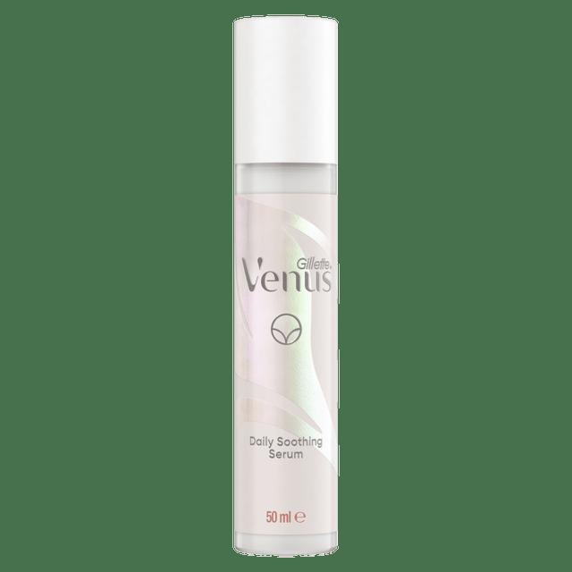 Venus Daily Soothing Serum for Pubic Hair & Skin 50mL