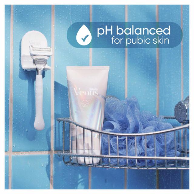 Pubic Hair & Skin Starter Kit