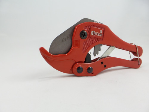 Ratchet Style Pipe Cutter