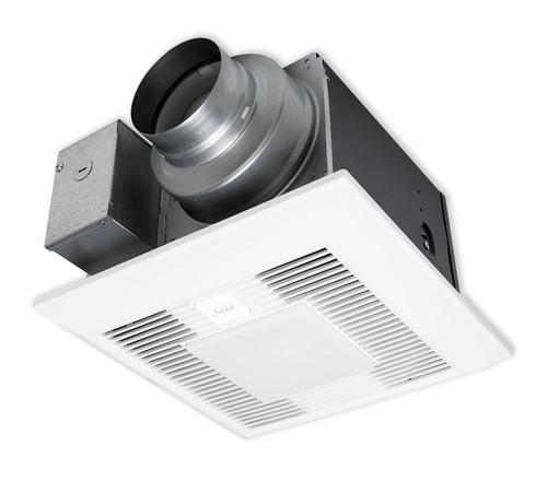 Panasonic WhisperGreen Select 50-80-110 CFM W/ LED Light