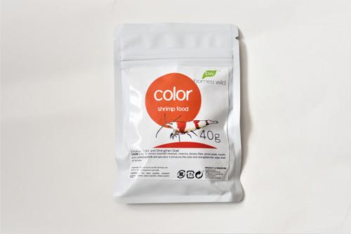 BorneoWild Color 40g
