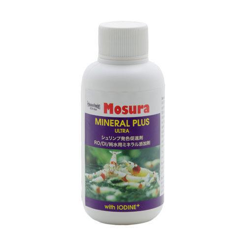 Mosura Mineral Plus Ultra